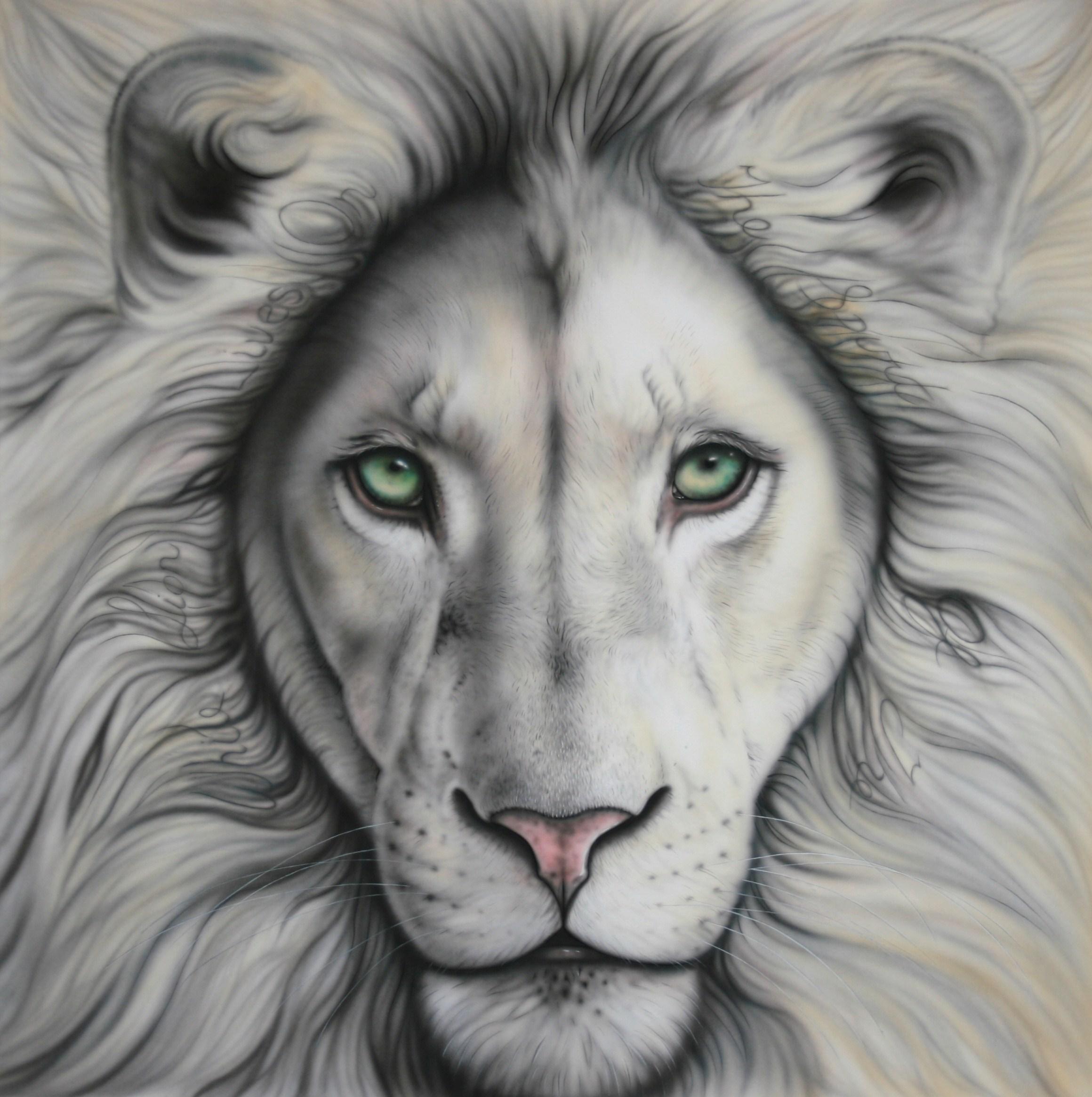 lion face human. our perks: lion face human a
