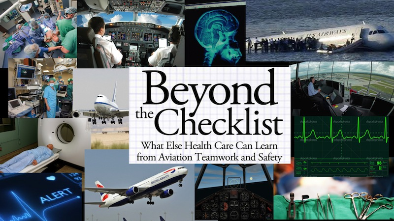 Beyond the Checklist: A Feature Length Documentary Film