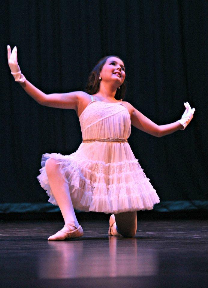 Life Ballet Film Project Arise Sweet Sarah
