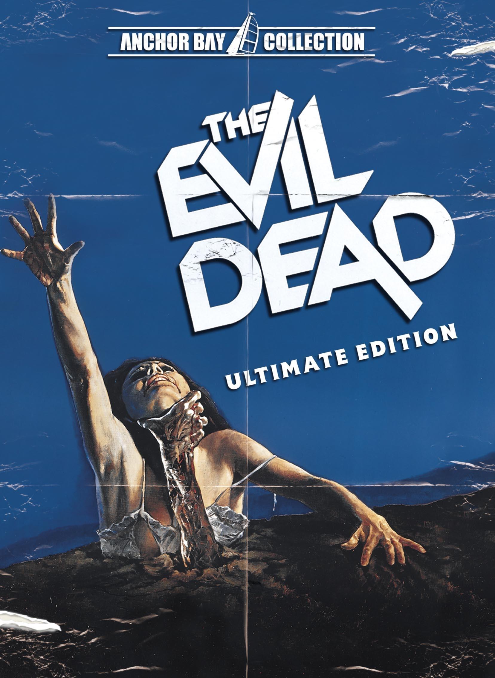 Schockierende Horrorfilme