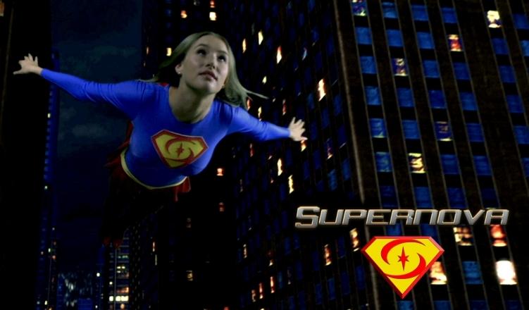 Danica Thrall As Supernova Related Keywords - Danica ...