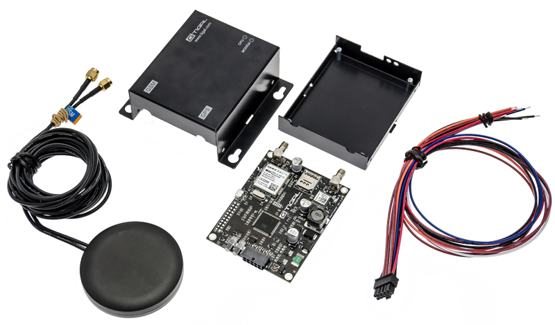 OpenTracker v2 - Arduino-based GPS & GLONASS Tracker with ...