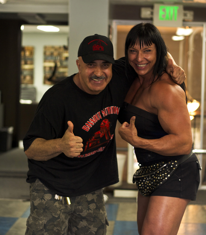 Irene And Samir Bannout Former Mr Olympia-7016