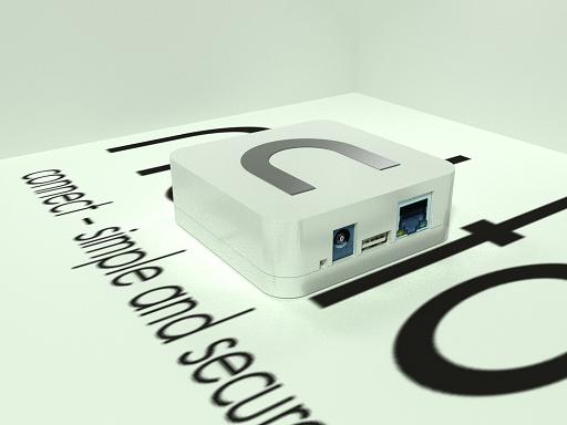 Nabtobox device - indiegogo campaign
