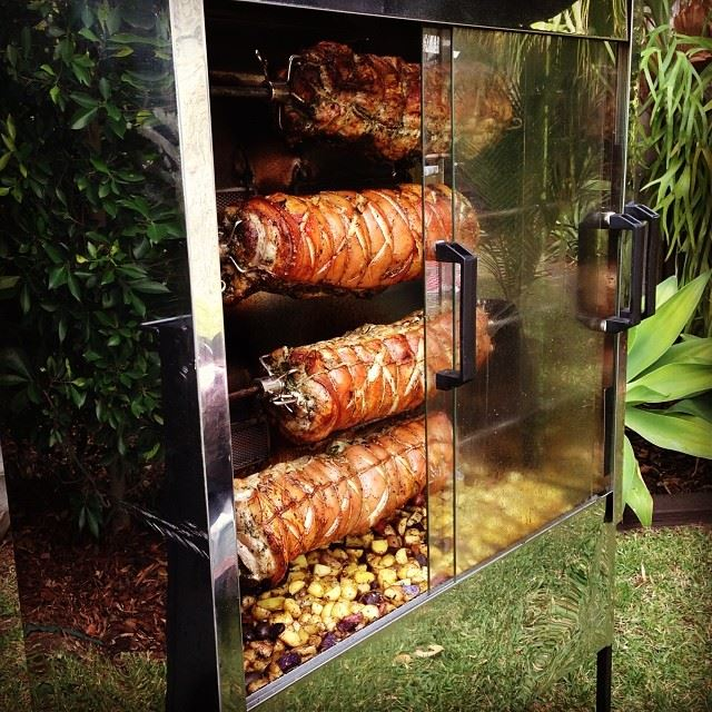 Rotisserie Porchetta Recipes — Dishmaps