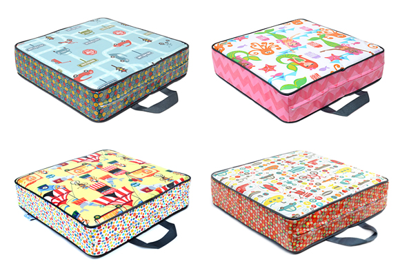 luv chicken the cool new booster seat for kids up to 8 years old indiegogo. Black Bedroom Furniture Sets. Home Design Ideas