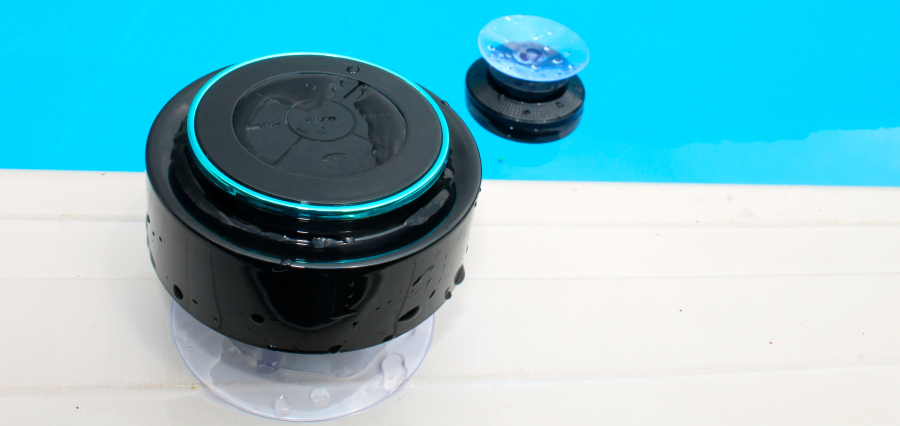 Connect sign up log in for Waterproof speakers for swimming pools
