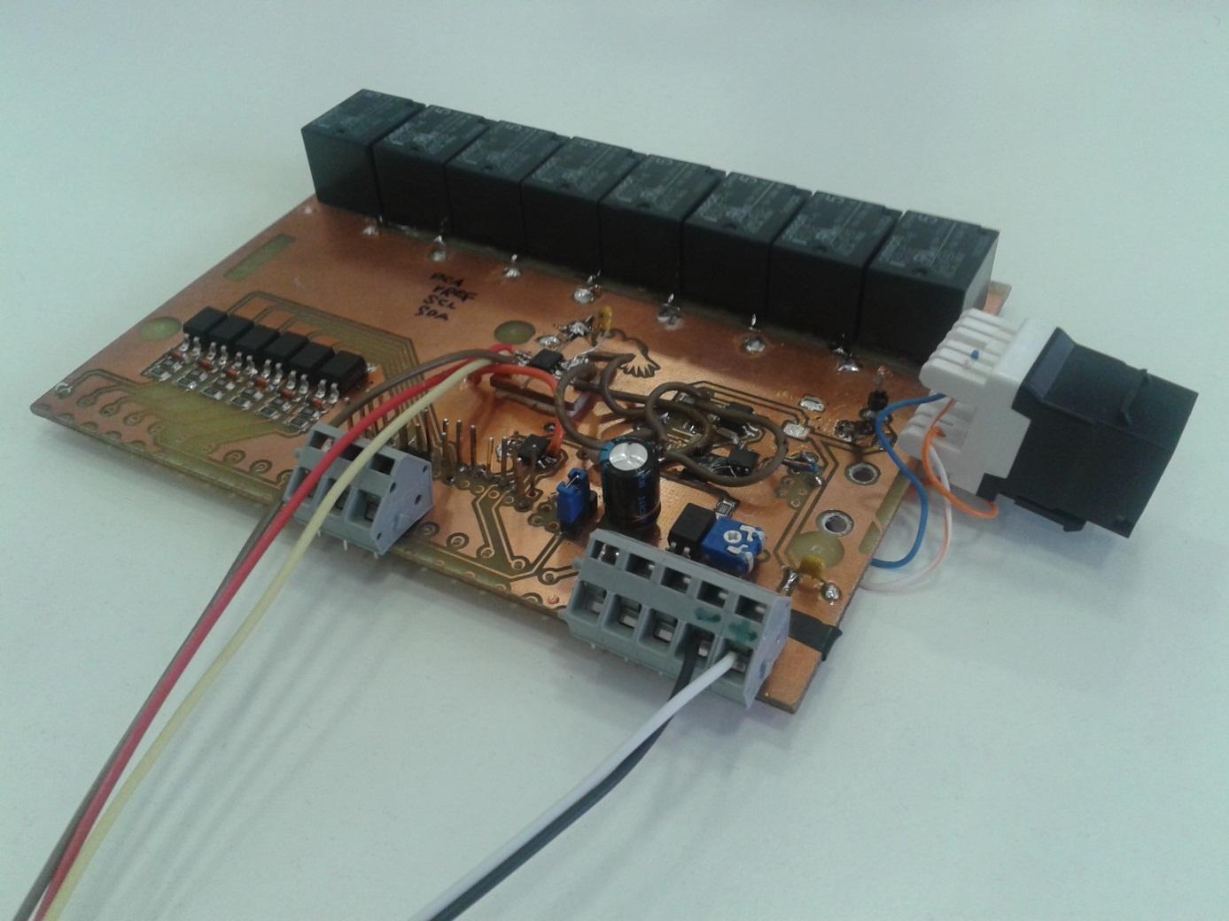 UniPi - the universal Raspberry Pi add-on board | Indiegogo