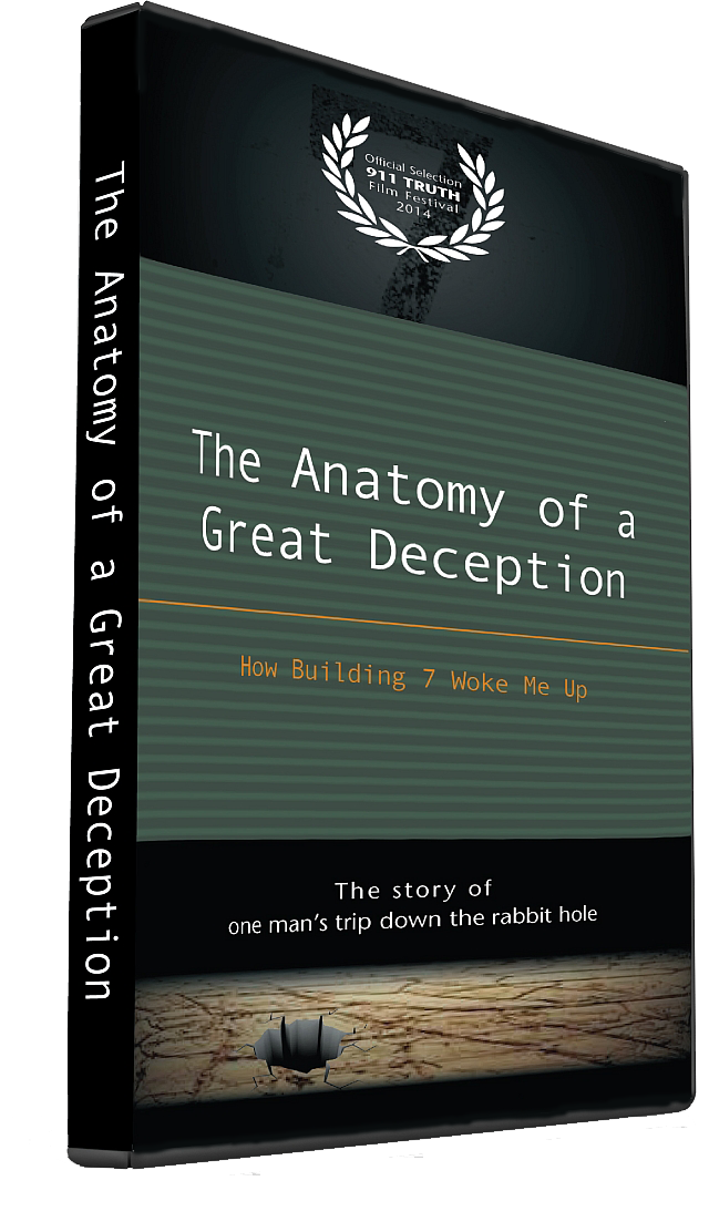 The Anatomy Of A Great Deception Agdmovie Indiegogo
