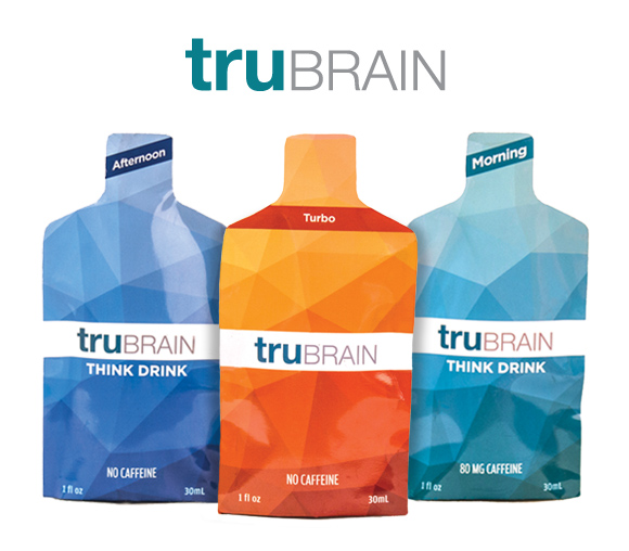 Trubrain research paper