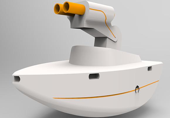 Roboting - Modular Robotics System | Indiegogo