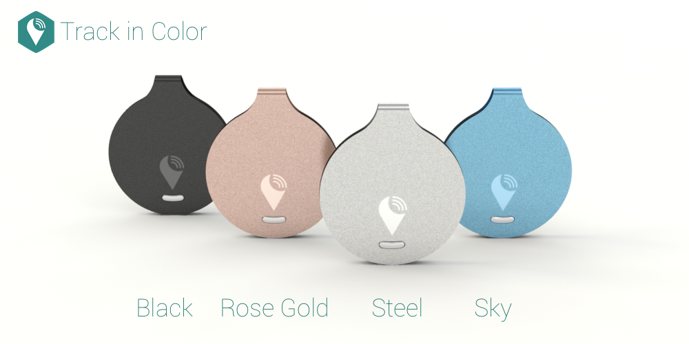 Anodized Metal Colors
