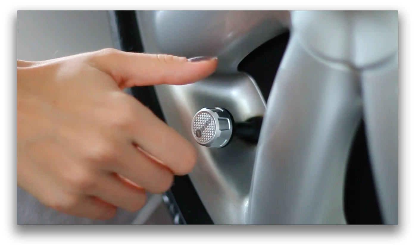 Fobo Tire Worlds First All Bluetooth Smart Tpms Indiegogo