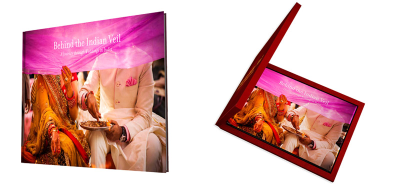 behind the indian veil: weddings in india | indiegogo