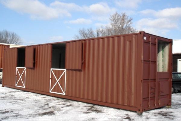 Shipping Container Barn Plans Joy Studio Design Gallery