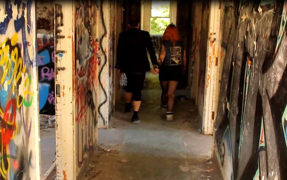 Kill Matilda Zombie Usa Tour Indiegogo