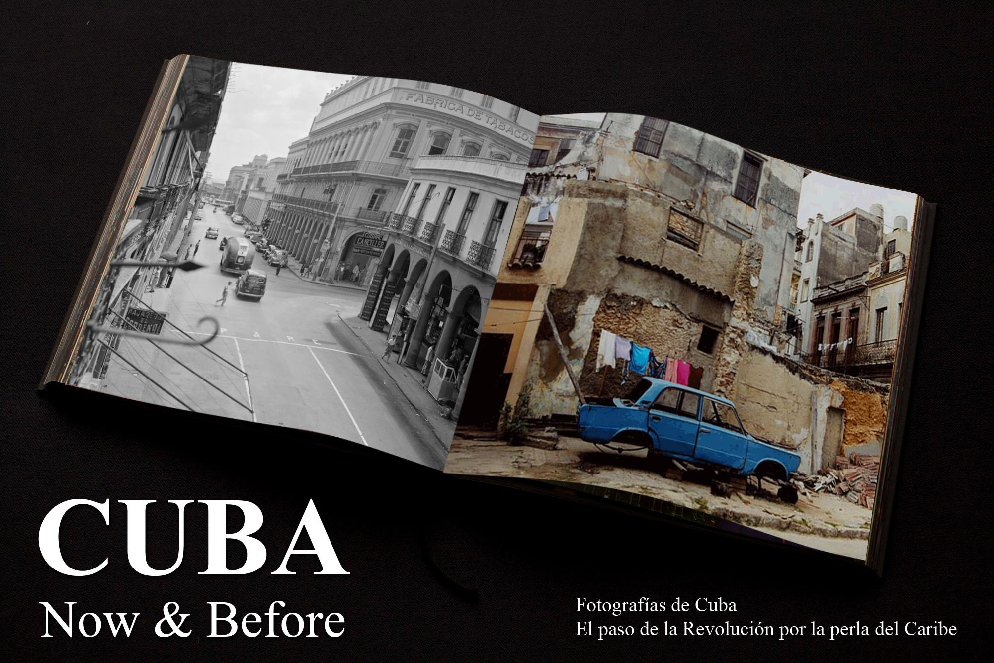 cuba then and now essay Cuba one might wonder about cuba cuba is a country in latin america with a communist government and a tropical climate it has a distinct culture and many things that it is know for it has a great location in the caribbean and a rich spanish.