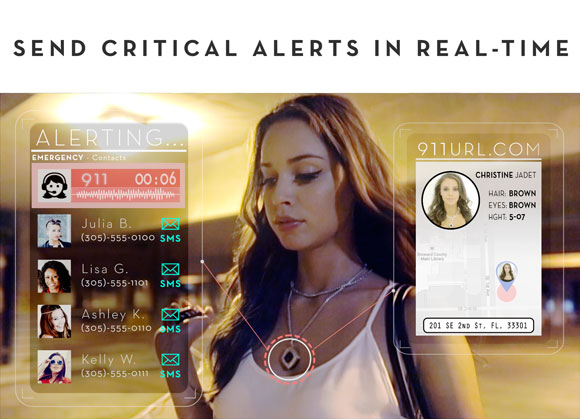 Send Critical Alerts in Real Time