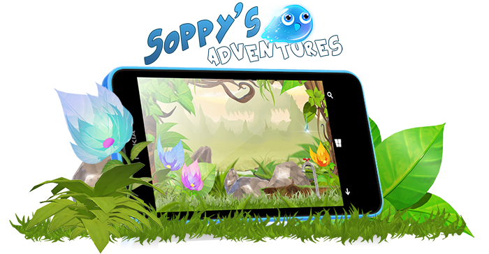 Soppy's Adventure Support Campaign