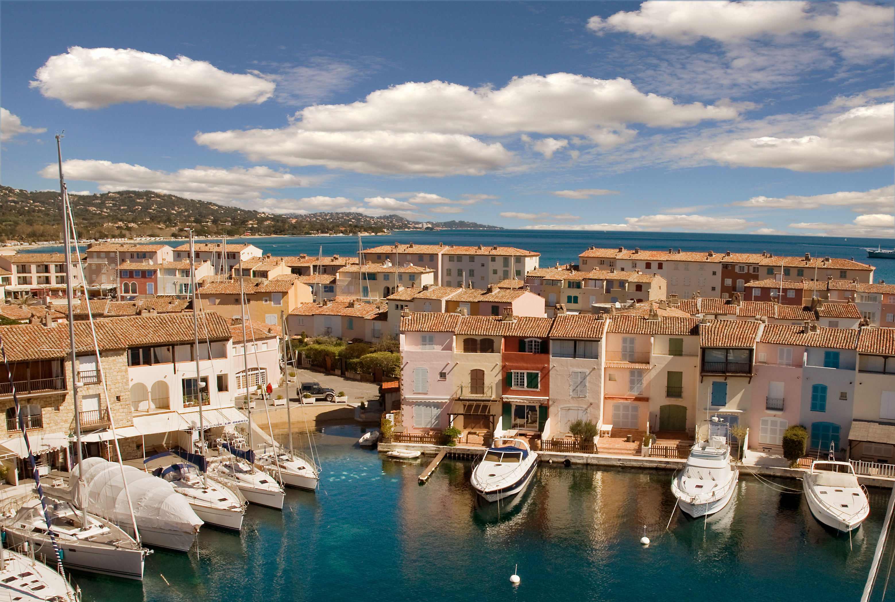 Best Boat Tours In Port Grimaud French Venice Indiegogo - Immobilier port grimaud