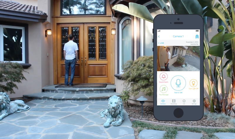 Kuna: The first home break-in prevention solution | Indiegogo