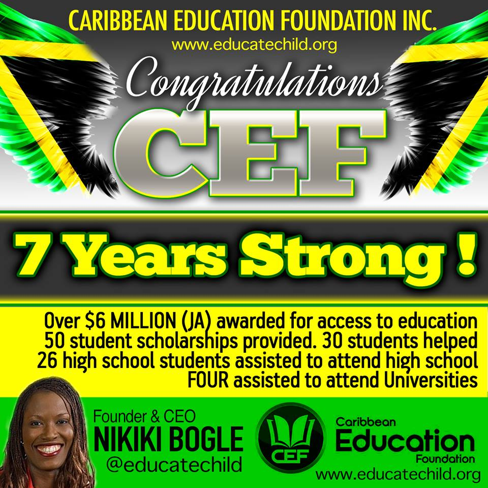 **public High Schools Are Not Free In Jamaica!**