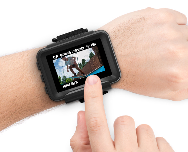 projects turn your gopro lcd bacpac into wifi live viewer