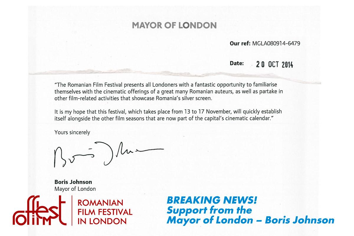 The romanian film festival in london indiegogo stopboris Images