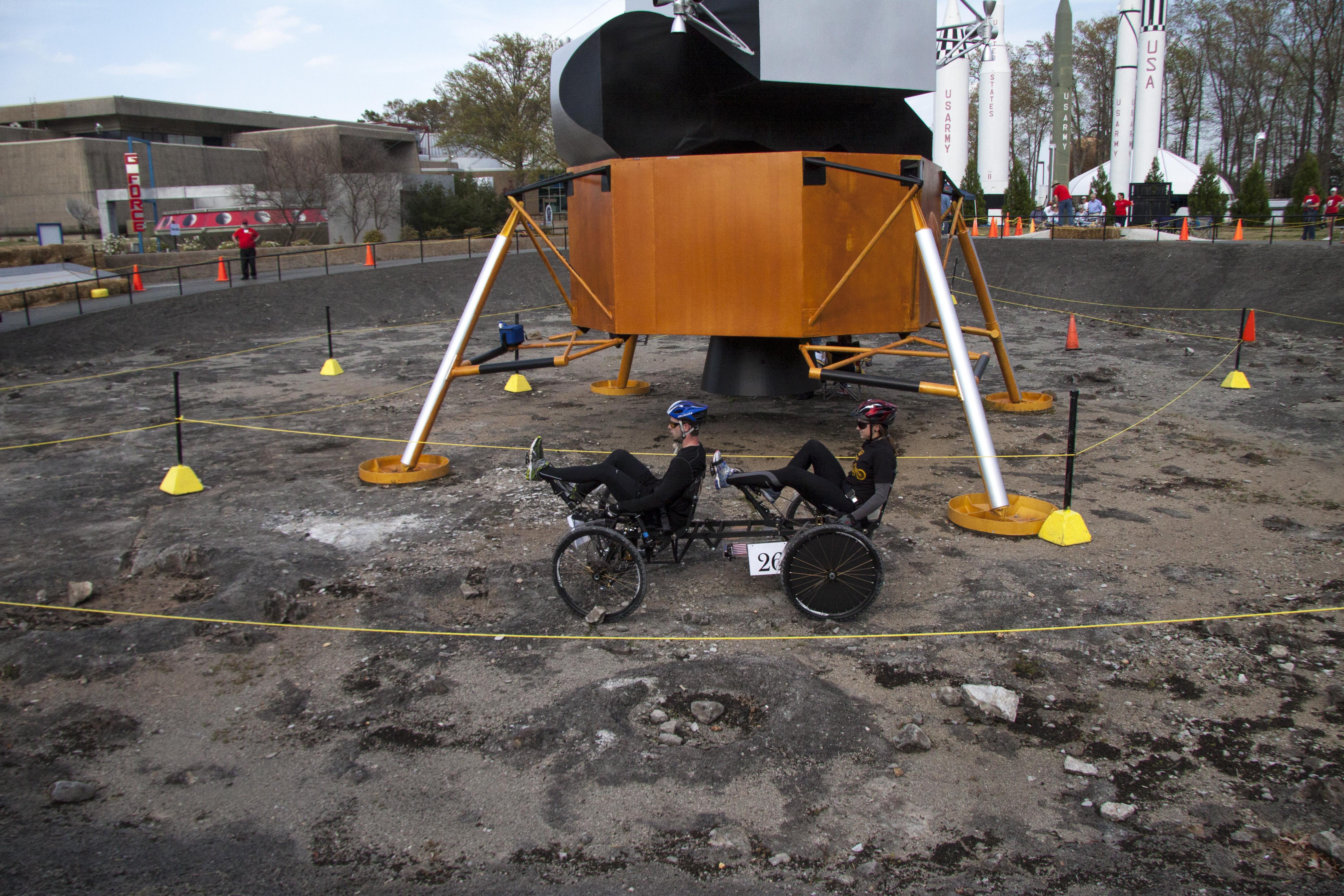 NASA Rover Challenge, SIUC Design Team | Indiegogo