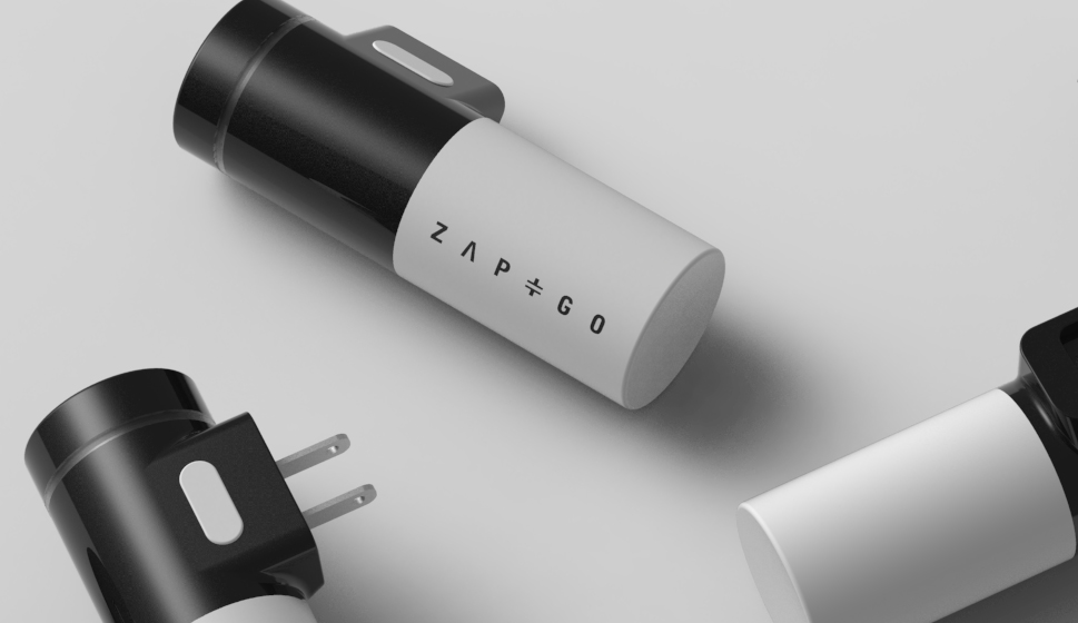 Imagination Factory: Zap&Go first graphene supercapacitor