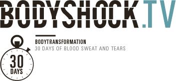 Bodyshock logo