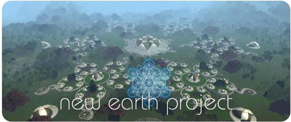 The new earth project indiegogo update 1 september in the few weeks since the new earth project publicscrutiny Image collections