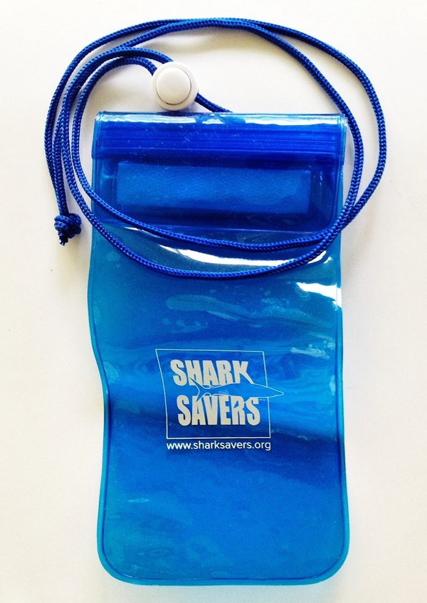 Shark Savers' Mini Dry Bag