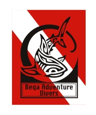 Beqa Adventure Divers' Logo