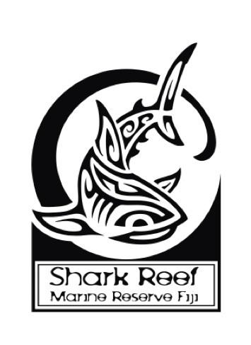 Shark Reef Marine Reserve Logo