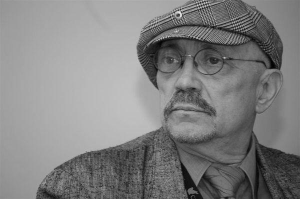 Executive Producer Karl Bardosh