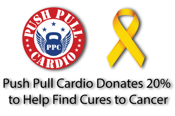 Push Pull Cardio Donates Portion of Profits Towards Prevention of Childhood Diseases