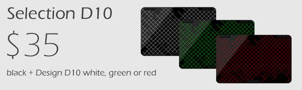 Victoria Wallet Selection-D10 black