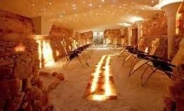 Bethesda Salt Cave Lets Clear The Air Indiegogo