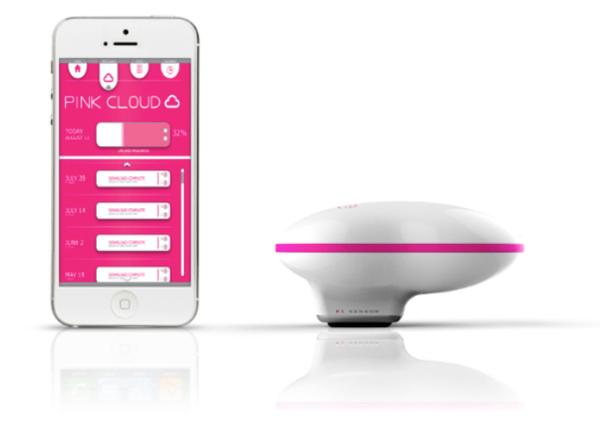 Eclipse Digital Self-Breast-Exam Device