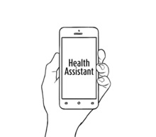 Health Assistant on Indiegogo